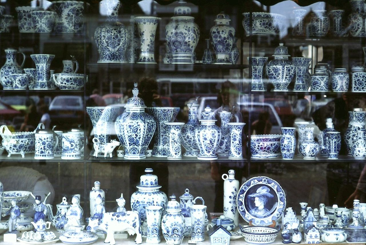 Delftware_display