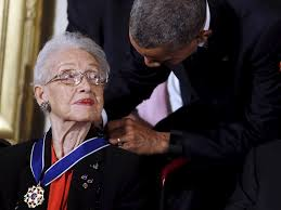 katherine_johnson_obama