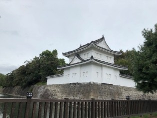 Nijō Castle: A World Heritage Site